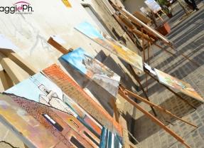 Regolamento 2° edizione estemporanea di pittura