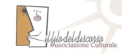 """Logo Associazione """"Il filo del discorso"""""""