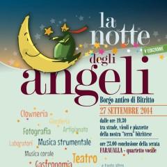 La notte degli angeli – V edizione
